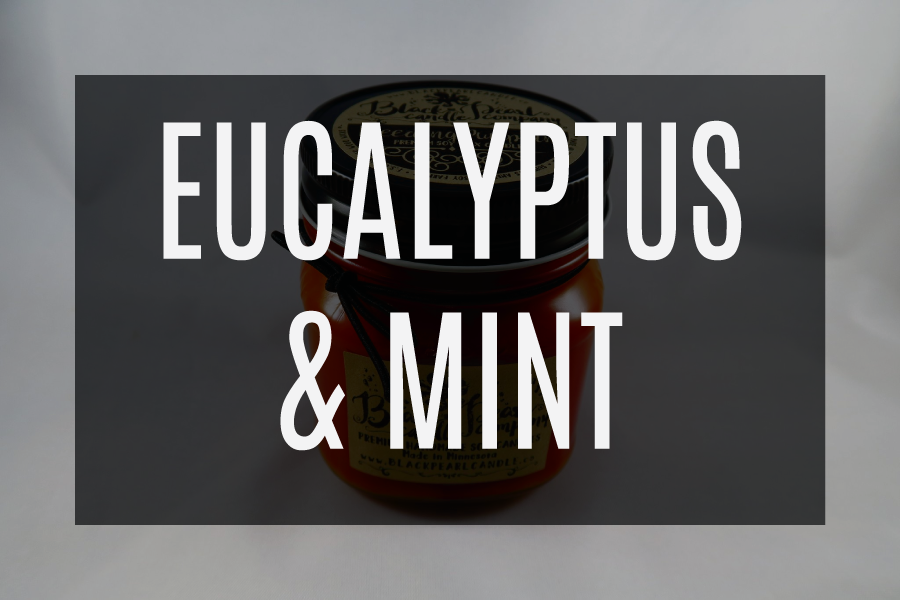 Eucalyptus and Mint