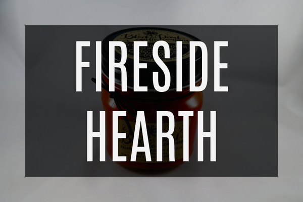 Fireside Hearth
