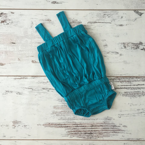 SUNSUIT | Teal