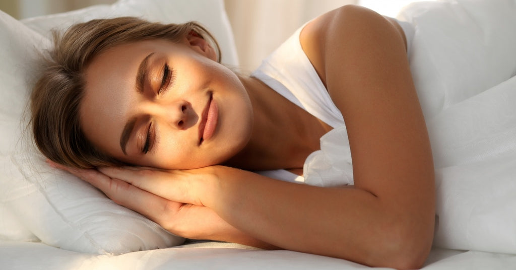 The 5 Benefits of Sleeping in Wool