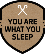 You Are What You Sleep