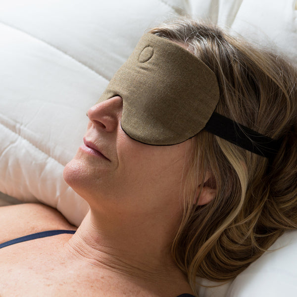 Sleep Mask  (test)