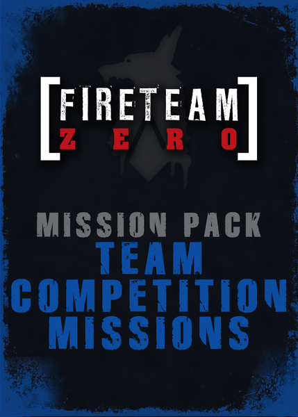 FTZ Mission Pack - Team Competition