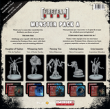 Monster Pack A