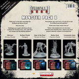Monster Pack B