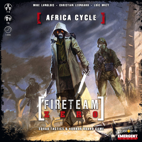 FTZ Expansion - The Africa Cycle