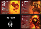 Fireteam Zero Core Set