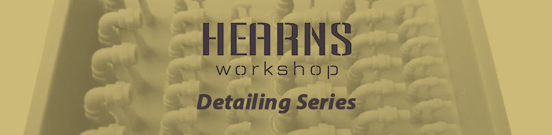 Hearns Workshop - Detailing Series