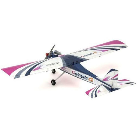 Image of KYOSHO CALMATO Alpha 40 Trainer Toughlon Purple