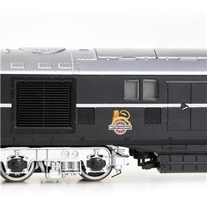 Image of BRANCHLINE OO LMS 10000 BR Black (Early Emblem)