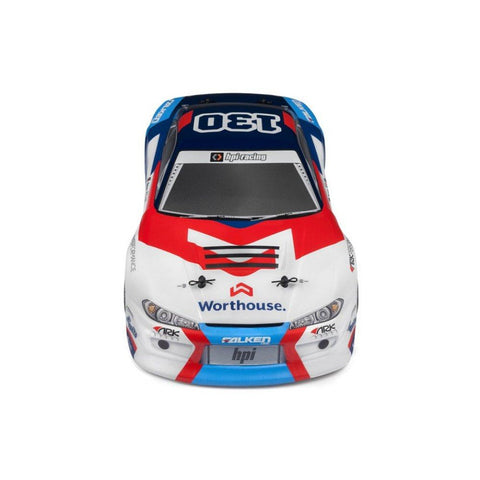Image of HPI 1/10 RS4 Sport 3 Drift Team Worthouse Nissan S15