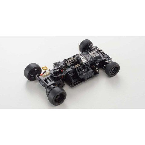 Image of KYOSHO Mini-Z RWD Readyset Sauber-Mercedes C9 No61 1987