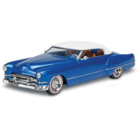 REVELL 1/25 Custom Cadillac Eldorado Model Kit