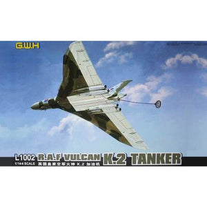 GREAT WALL 1/144 R.A.F Vulcan K.2 Tanker