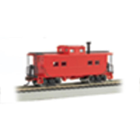 BACHMANN HO SCALE NORTHEAST STEEL CABOOSE (New Tooling)