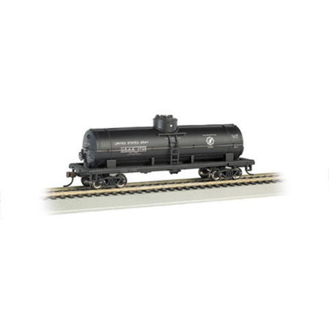 BACHMANN 40' SINGLE DOME TANK CAR