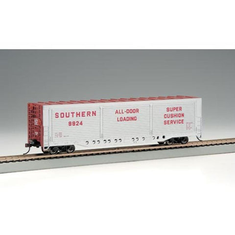 BACHMANN EVANS ALL DOOR BOX CAR