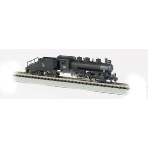 BACHMANN N SCALE USRA 0-6-0 SWITCHER LOCOMOTIVE(160-50561)