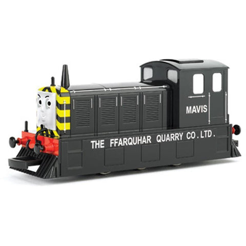 BACHMANN THOMAS & FRIENDS Mavis Engine with Moving Eyes (160-58801)