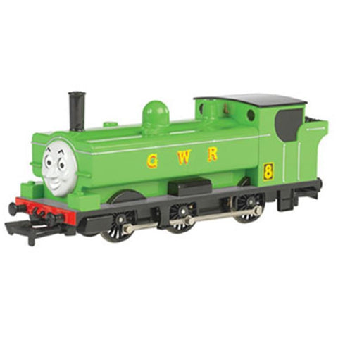BACHMANN Duck Engine w/Moving Eyes