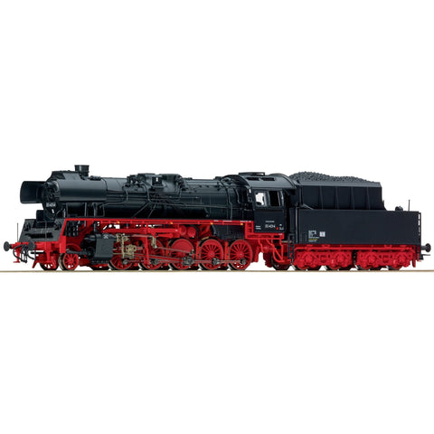 Image of ROCO HO Steam locomotive BR 50, DB (72172)
