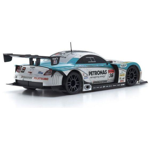 Image of KYOSHO 32326PT Mini-Z MR03 RWD R/S Petronas Tom's SC430 2012