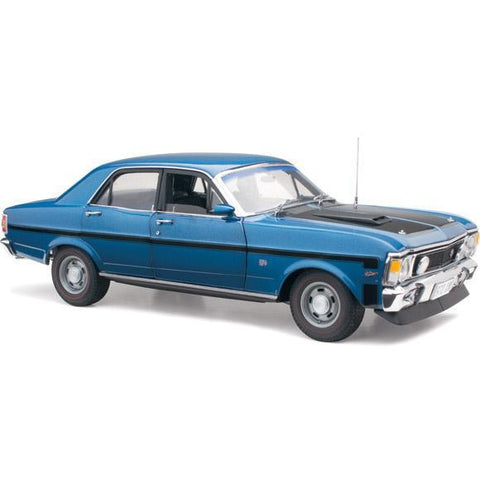 CLASSIC CARLECTABLES Ford XW Falcon Phase I GT-HO Starlight