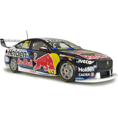 CLASSIC CARLECTABLES 1/18 Scale Van Gisbergen 2018