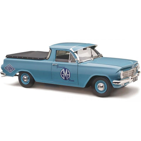 CLASSIC CARLECTABLES1:18 HOLDEN  EH UTILITY - HERITAGE COLLE