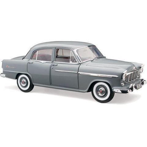 CLASSIC CARLECTABLES 1/18 Holden FE Special Ascot Grey