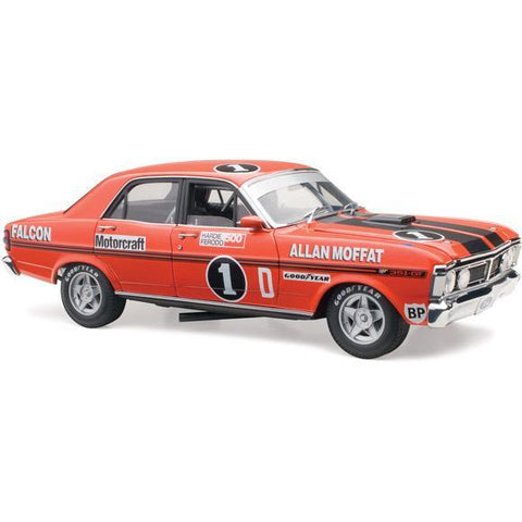 CLASSIC CARLECTABLES 1/18 Ford XY Falcon Phase III GT-HO 197