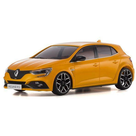 KYOSHO Mini-Z Renault Megane R.S.Tonic Orange Readyset