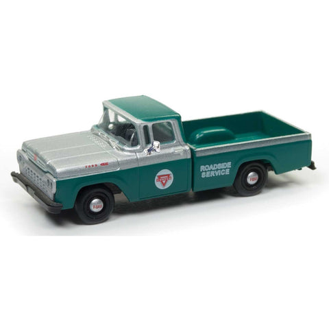 CLASSIC METAL WORKS 60 FORD Pickup CONX Service
