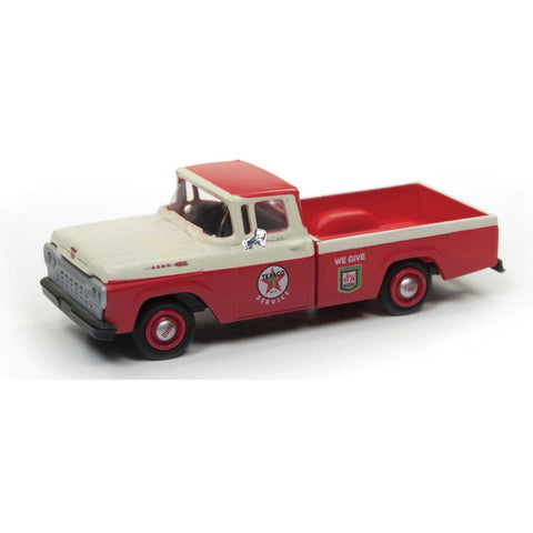 CLASSIC METAL WORKS 60 FORD Pickup TCX Service