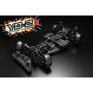 YOKOMO YD-2 E RWD COMPETITION R/C DRIFT CAR CHASSIS KIT