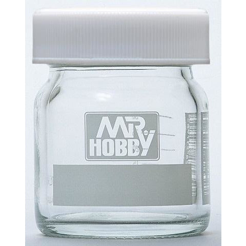 Image of MR HOBBY Mr Spare Bottle Large 40 ml