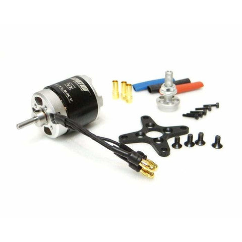 DUALSKY ECO 2316C, 1250kv Brushless Motor