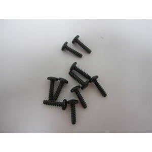 FUTABA Servo Horn Screw 2.6x10 10Pcs/Pack