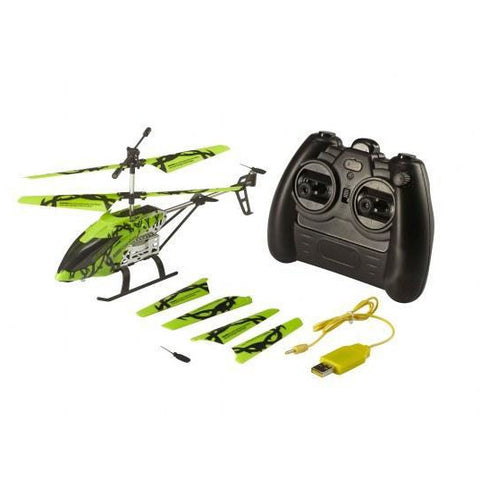 REVELL Glowee 2.0 Helicopter