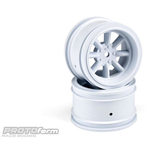 PROTOFORM VTA Rear Wheels (31mm) FOR VTA Class