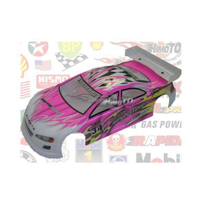 HIMOTO Body Dodge 3.0 Pink 200mm