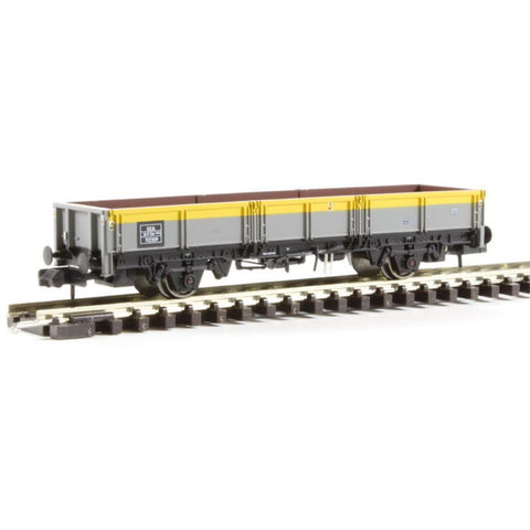 GRAHAM FARISH 31 Tonne OCA Dropside Open Wagon Dept Dutch Grey/Yellow - Hearns Hobbies Melbourne - GRAHAM FARISH