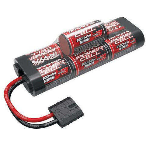 TRAXXAS BATTERY SERIES 3 POWER CELL (NIMH) (2941X)