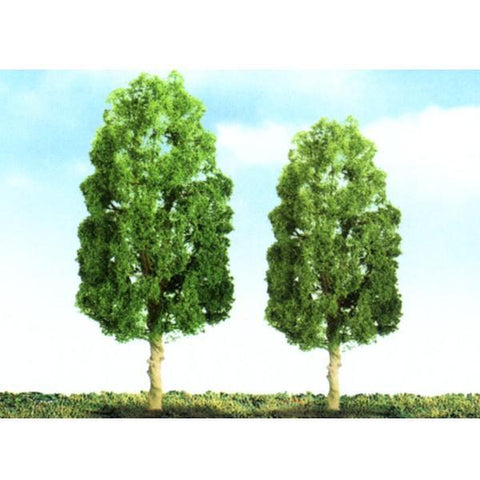 JTT Sycamore Trees 102mm (2)