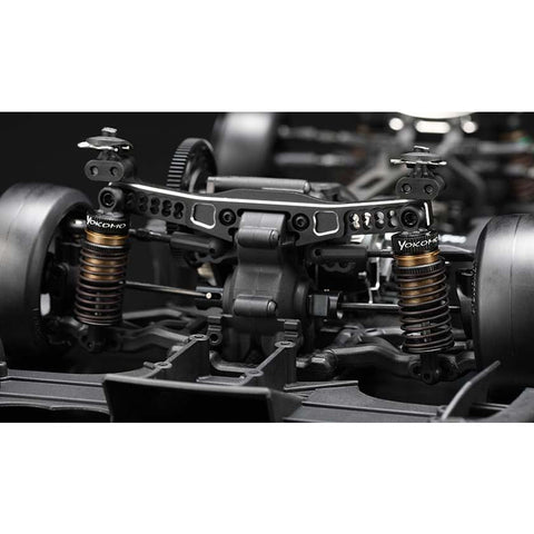 YOKOMO 1/10 RWD YD-2E Competition Drift Car Chassis Kit