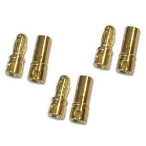 ACE 3.5mm Bullets 3pair