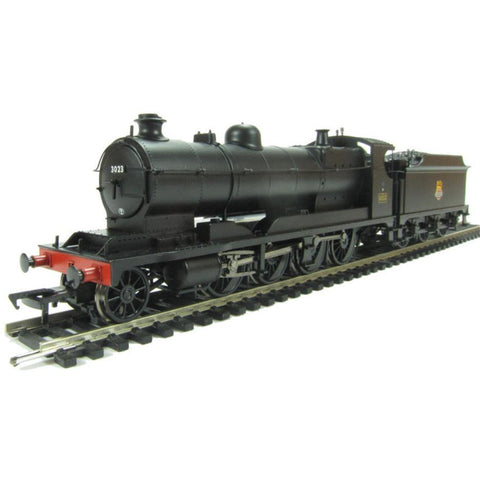 BRANCHLINE OO BR 3000 Class (ROD) 2-8-0 3023BR Black Early