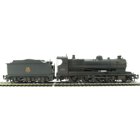 BRANCHLINE OO 3000 Class (ROD) 2-8-0 3036 BR Black Early Em