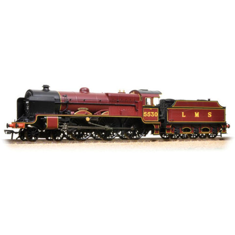 BRANCHLINE LMS Patriot Class 5530 'Sir Frank Ree' LMS Crimson
