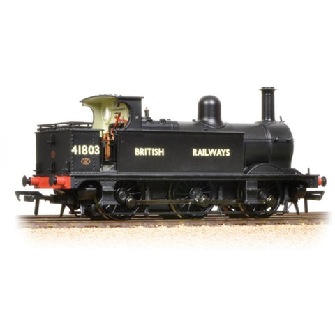 BRANCHLINE Midland Class 1F 41803 BRITISH RAILWAYS Black